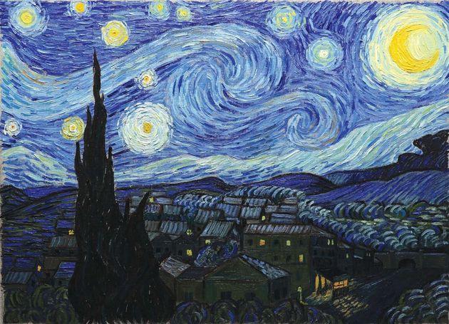 «La passion Van Gogh» dévoile sa splendide