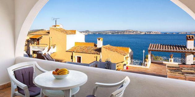 L'île de Majorque en