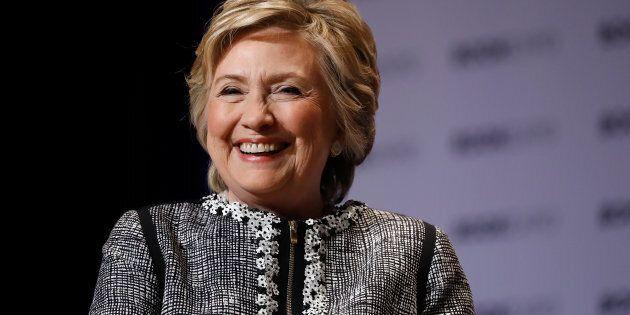 Hillary Rodham Clinton descend de Nicolas Godé et de Françoise Gadois, la première famille montréalaise,...