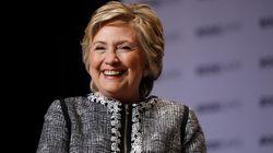 BLOGUE Hillary Clinton descend de la première famille