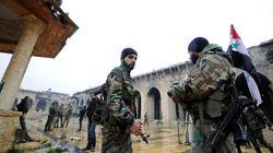 Les présidents de la Turquie et de la Russie estiment que les violations du cessez-le-feu doivent cesser à