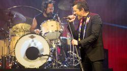 «The Killers» fera un arrêt au Québec en
