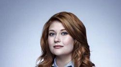 Katherine Levac lancera son spectacle à l'hiver