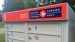 Un rapport recommande de ramener la livraison du courrier à