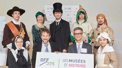 Le Regroupement des musées d'histoire de Montréal célèbrera le 375e à sa