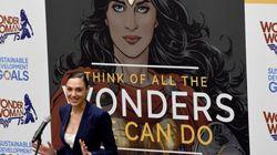 Wonder Woman n'est déjà plus ambassadrice de