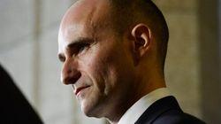 Assurance-emploi: le ministre Duclos manifeste de l'ouverture, dit la