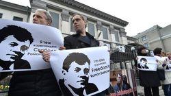 Plus de journalistes sont actuellement incarcérés que jamais en 30