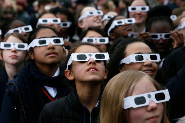 8 choses à savoir sur l'éclipse solaire du 21