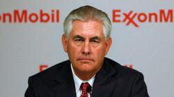 Qui est Rex Tillerson, ce pétrolier très proche de Poutine devenu secrétaire