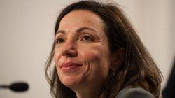 Bloc québécois: Martine Ouellet pourrait siéger comme