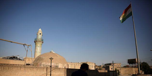 Les droits des Kurdes sont brimés ou sévèrement limités dans les pays où ils sont dispersés: Turquie, Irak, Iran et Syrie.