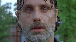 «The Walking Dead» saison 7 épisode 8: des tripes en veux-tu en voilà