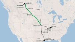 Trump: la décision sur le pipeline Keystone XL arrivera