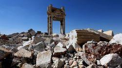 Les combattants de Daech réoccupent la ville antique de