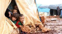 «Tous les enfants d'Alep sont traumatisés», selon