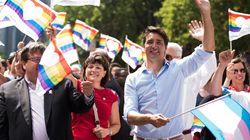 Les élus à Fierté Montréal condamnent plus largement le racisme et