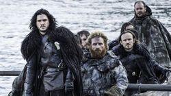 «Game of Thrones»: les personnages ne se déplacent-ils pas un peu trop