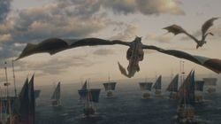 «Game of Thrones»: une théorie sur les dragons se