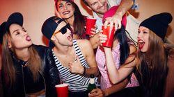 Oui, l'excès d'alcool modifie le cerveau des