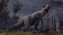 Découvrez la bande-annonce de «Jurassic World: