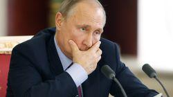 Un journaliste russe condamné à 3,5 ans de prison pour