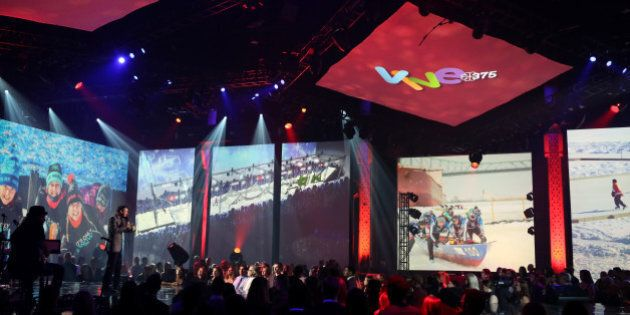 «Montréal s'allume», une célébration sur six réseaux ce