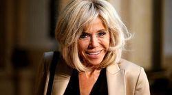 France: Macron innove en donnant à son épouse Brigitte un rôle