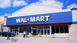 Livraison d'épicerie: Walmart élargit son partenariat avec