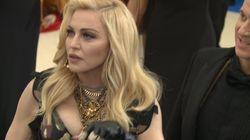 Madonna partage une jolie photo de