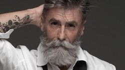 À 60 ans, il réalise son rêve de devenir