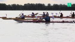 Montréal-Québec en kayak pour la bonne