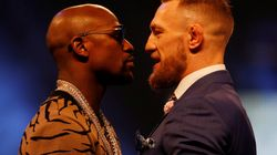 BLOGUE Mayweather-McGregor: davantage un spectacle qu'un combat de