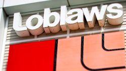 Loblaw: une cinquantaine de nouveaux magasins et 100 autres
