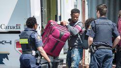 BLOGUE Demandes d'asile : faut pas virer