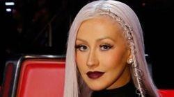 Christina Aguilera ne ressemble (déjà) plus à