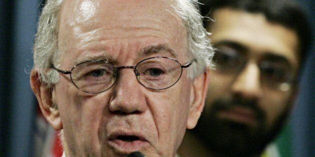L'ex-député fédéral Warren Allmand est décédé
