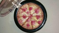 Cet illuminateur pizza est parfait (et vous pouvez vous en faire un à la