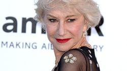 Les confidences d'Helen Mirren au sujet de Kim