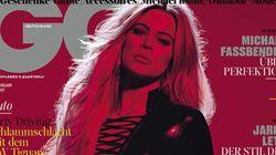 Khloe Kardashian est magnifique en couverture du GQ