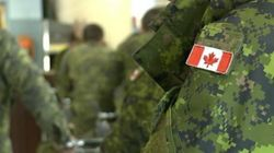 L'armée canadienne poursuivie concernant des allégations d'intimidation contre des gais et