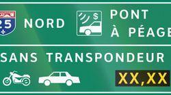Une pétition réclame une signalisation routière