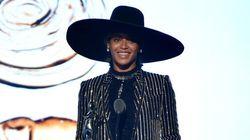 Beyoncé élue icône de mode de l'année aux CFDA Awards 2016