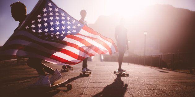 Les États-Unis sont devenus le pays le plus riche de la terre. Comment? Grâce à l'immigration.