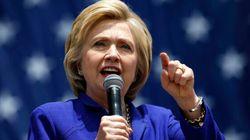 Hillary Clinton remporte l'investiture démocrate, selon l'agence