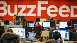 Le site BuzzFeed refuse de diffuser des publicités pour