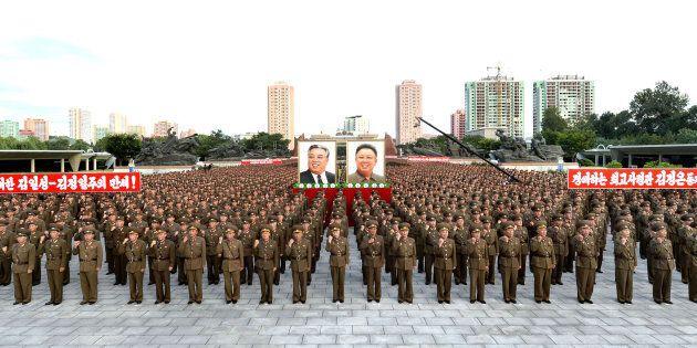 Le Canada condamne les actions «inacceptables» de la Corée du
