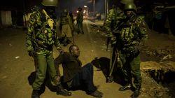 Kenya: émeutes et scènes de joie après la réélection du président