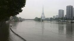 Pluies diluviennes en France: les retombées