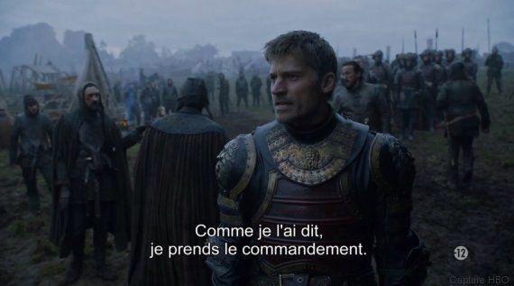 «Game of Thrones» saison 6: le résumé de l'épisode 7 [ATTENTION
